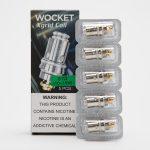 WOCKET-Xgrid-Coil