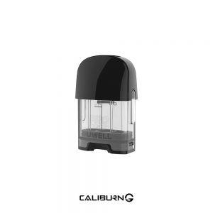 caliburn g pod